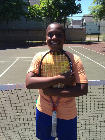 Sam Ali II: Student Spotlight of Week 2