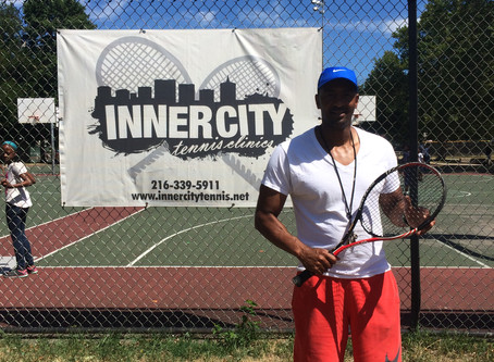 Interview Charles Williams Jr. Director of ICTC