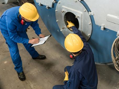 Ten Tips for Boiler Maintenance