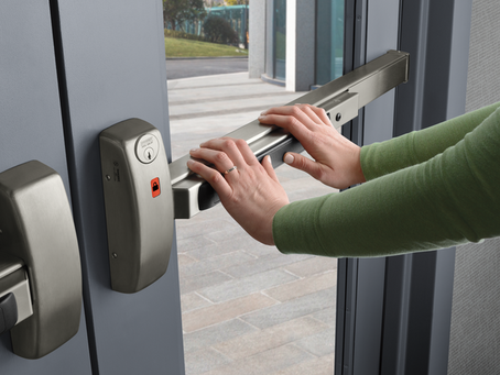 How to Protect Your Exterior Business Locks
