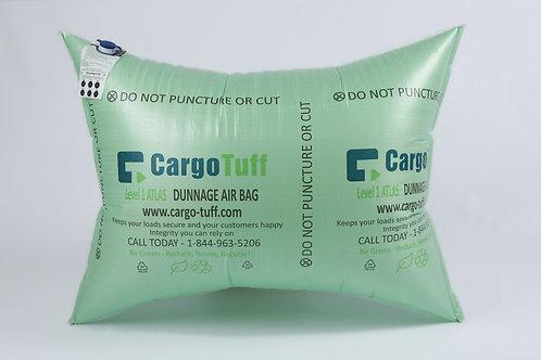 Level 1 36x48 Woven Polypropylene Cargo Tuff Dunnage Bag (10 pcs per box)