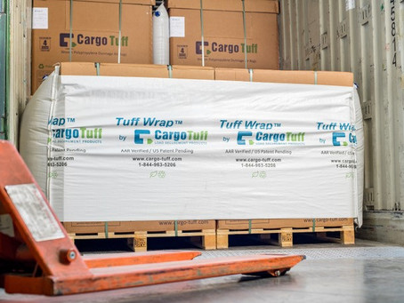 Meet Tuff Wrap™ by Cargo Tuff