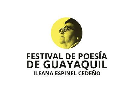 Festival de Poesía de Guayaquil Ileana Espinel
