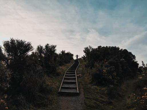 Le chemin parcourus de tous n'est pas forcément celui qui vous correspond
