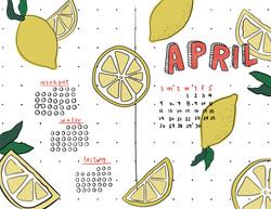 April_Spread