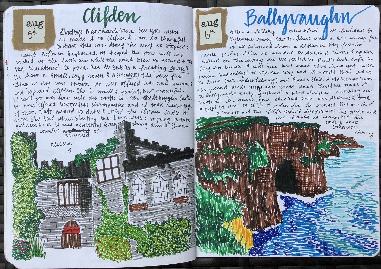 Clifden&Ballyvaughn