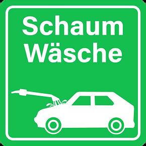 Schaumwäsche Clean Unit