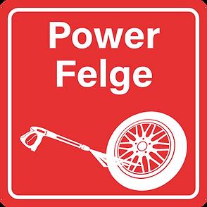 Power Fege Clean Unit
