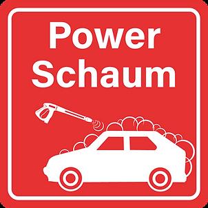 Powerschaum Clean Unit