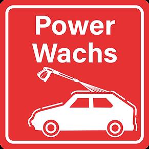 PowerWachs Clean Unit