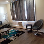 King Suite with Spa Luxury Room