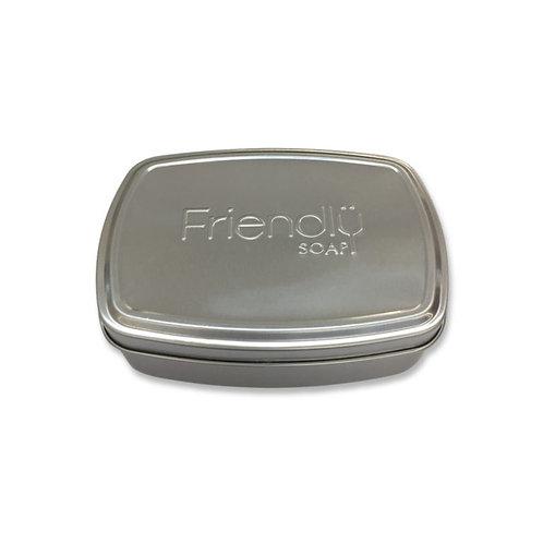 Friendly Soap - Travel Tin