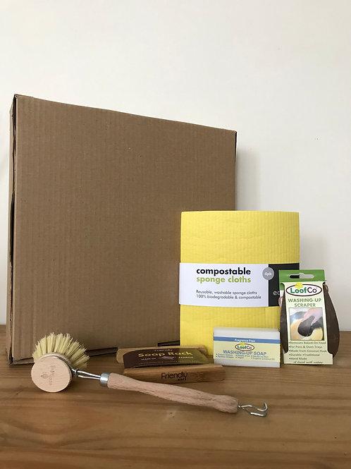 Sage and Ivory - Kitchen Starter Kit