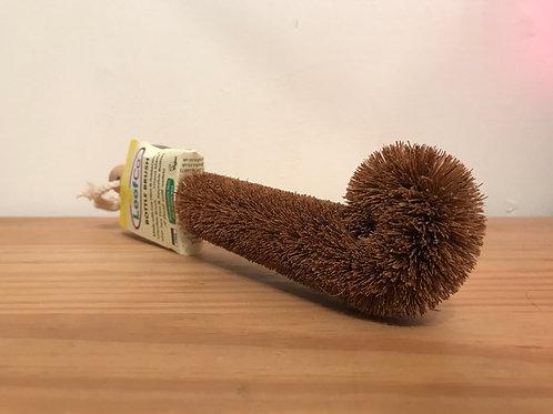 Coconut Fibre Bottle Brush