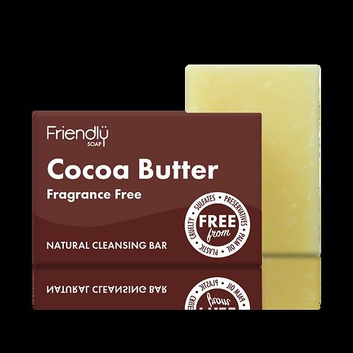 Friendly Soap - Cocoa Butter