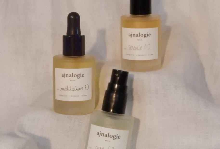 rituel 3 parfums pour les sensibles