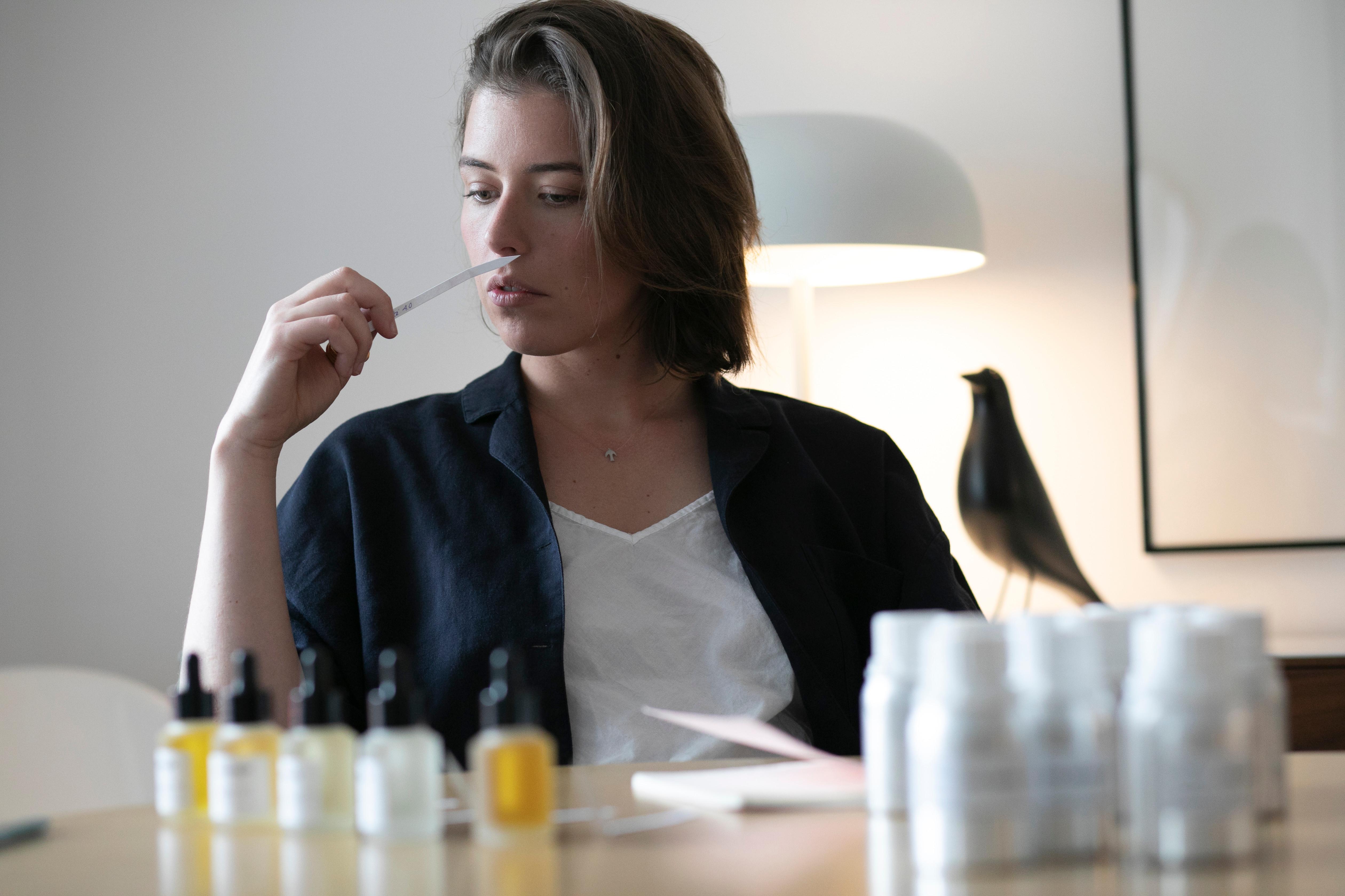 conseil parfum personnalisé
