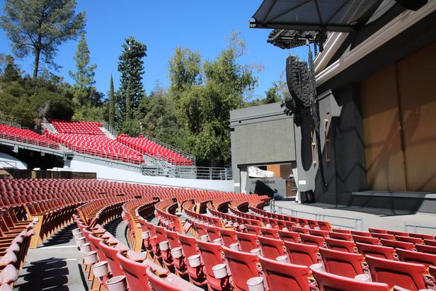 Greek Theater LA