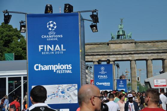 Champions League 2015 Final