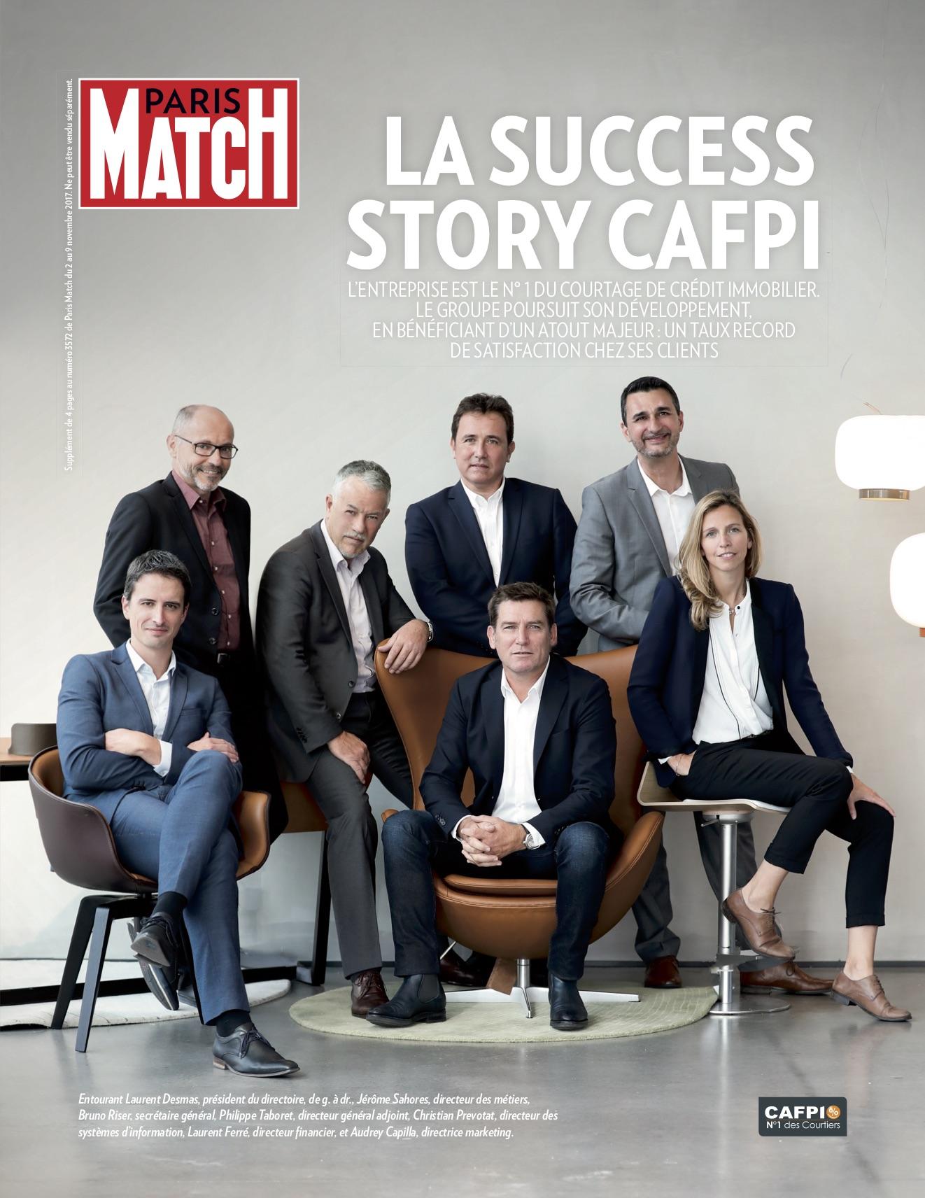 Cafpi Match
