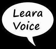 Leara Morris-Clark|LearaVoice|Voice Over|Voice Actor|Voice Talent|Voice Artist