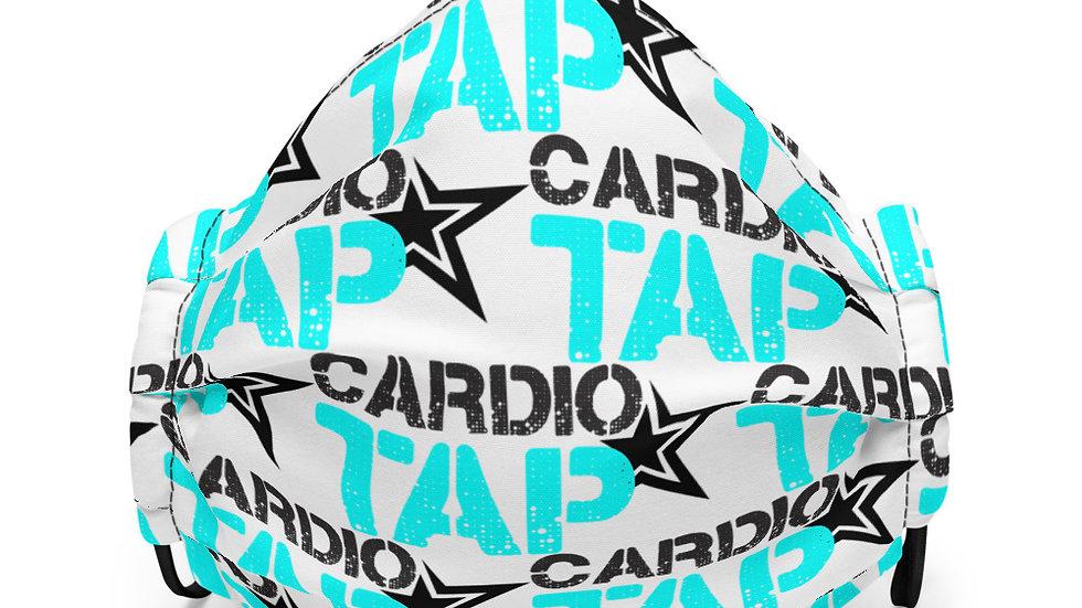Premium CardioTAP Face Mask