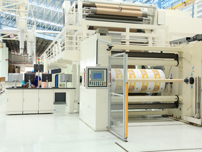 Various Printing Systems with the most advanced technology