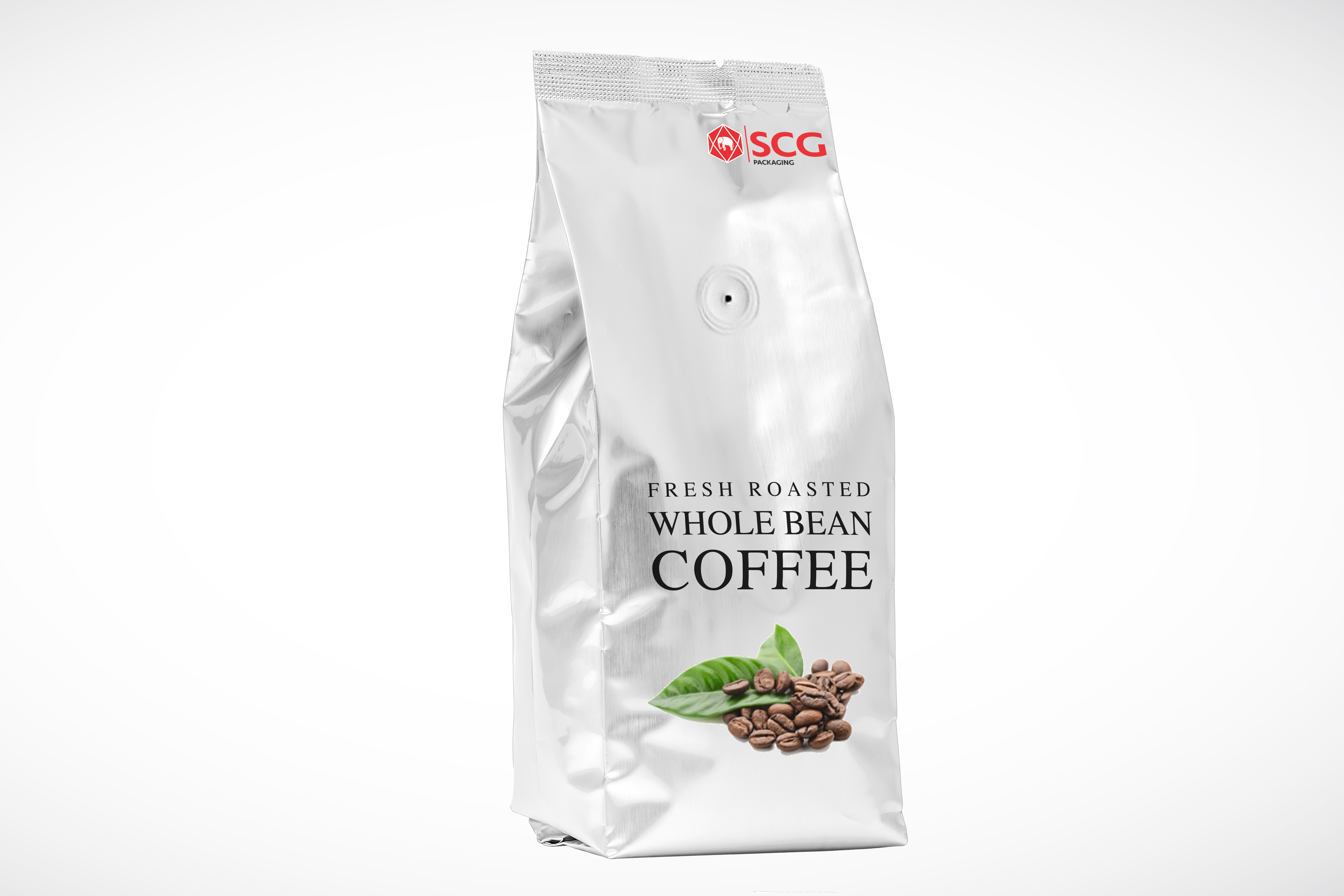 MORNING ROAST COFFEE POUCH