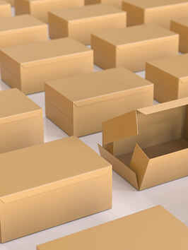 Logistic Packaging