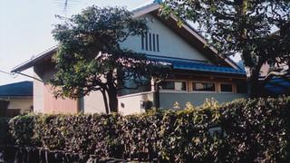 九条山の家