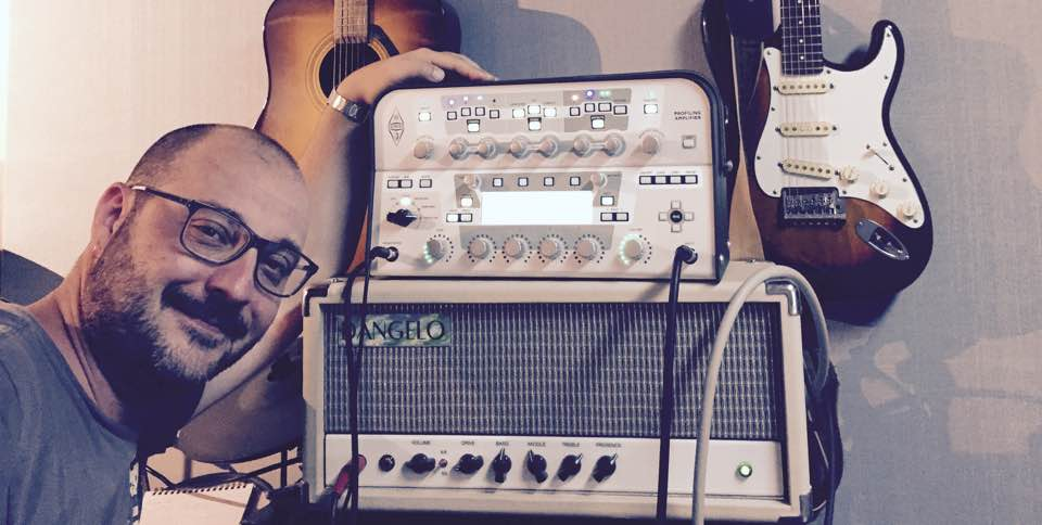 love Kemper love Dangelo amp