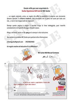 _MC Guitar GIFT Voucher SAMPLE JPG