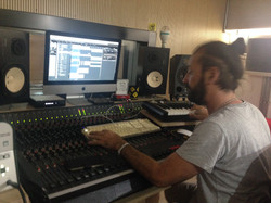 @ Gorilla Sound Studio