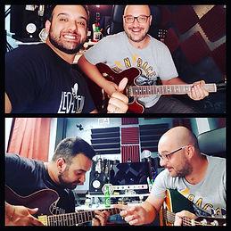 lezioni di chitarra roma marconi