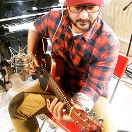 produzion musicali roma registrazioni chitarre tuni in studio
