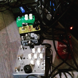 love pedals