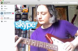 Simon Skype 3