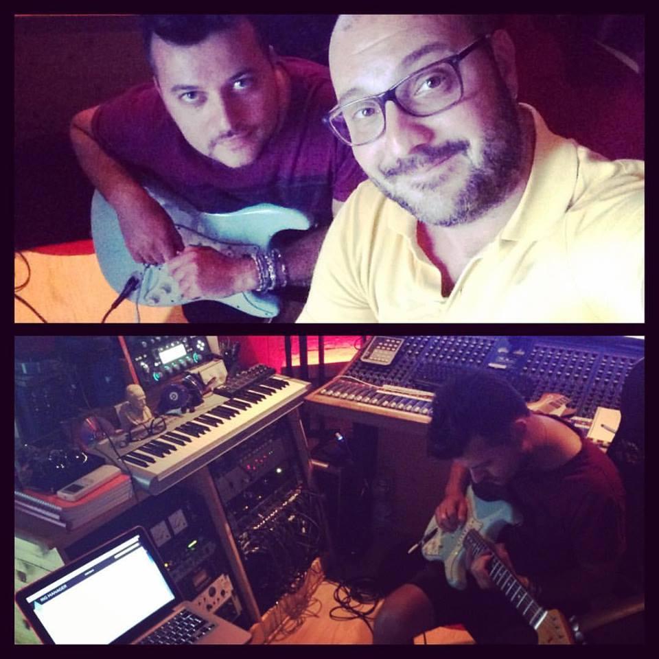 @ MMS Recording Studio
