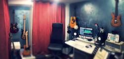 MC Guitar studio