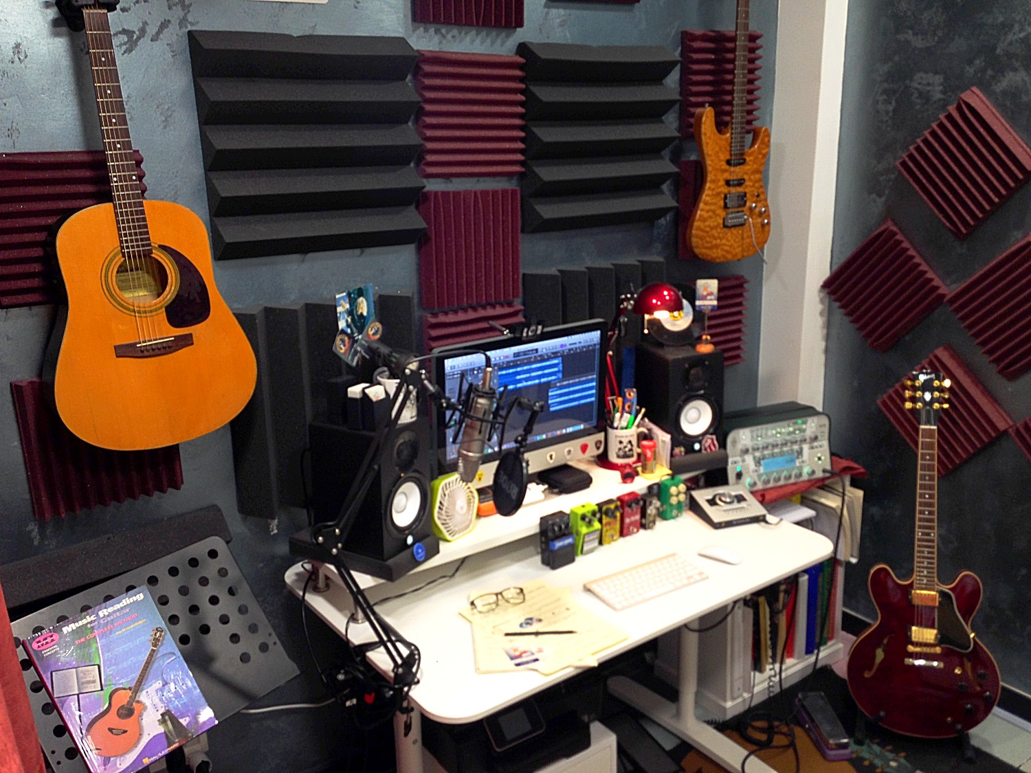 MC Guitar Studio