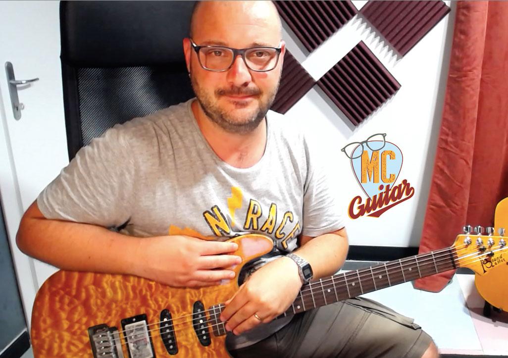 MC Guitar