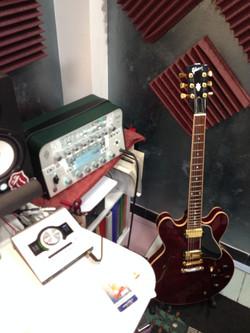 2001 Gibson ES335