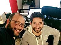 produzioni musicali roma