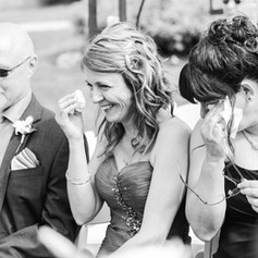Whistle Bear Wedding