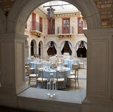 Hacienda Sarria Wedding