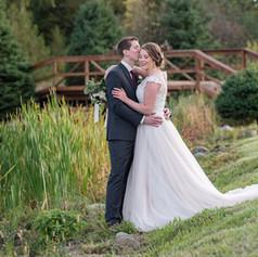 Wedding Photography in Grand Valley Ontario
