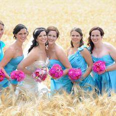 St Jacob's Wedding Photography