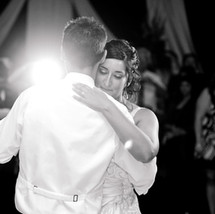 St George Hall First Dance