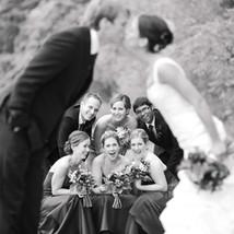Waterloo Wedding Party