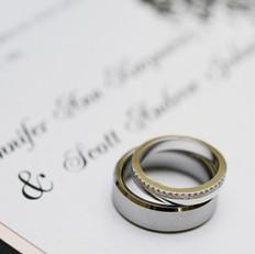 Details- Hauser Hall Wedding
